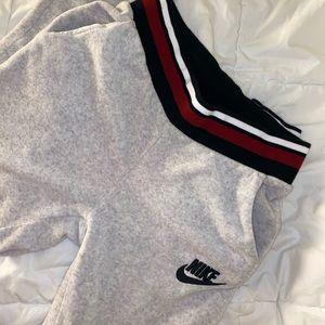 Nike retro sweats size XS
